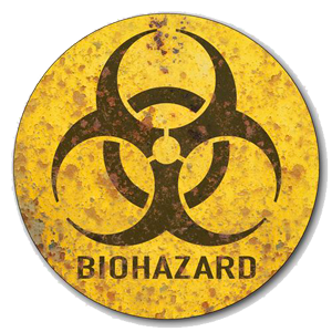 Biohazard Cleaning Brisbane