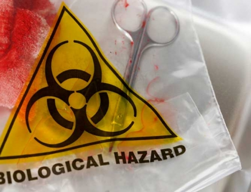 Why Biohazard Cleaning Is Time Sensitive
