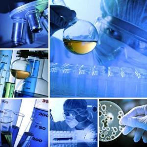 Meth Residue Testing