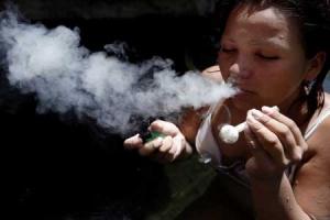 Meth Smoke Residue Cleanup