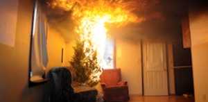 Fire and Smoke Damage Cleaning Brisbane