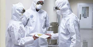 Trained Forensic Cleaners