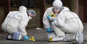 Biohazard Cleaners