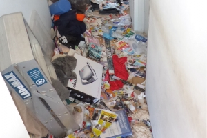 Gross Filth Cleaning Services | Filthy House Cleaners