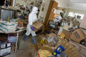 Hoarding Cleanup Services