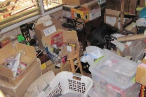 Hoarder Clean Outs