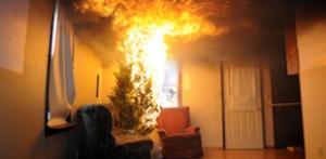 Fire and Smoke Damage Cleaning Brisbane