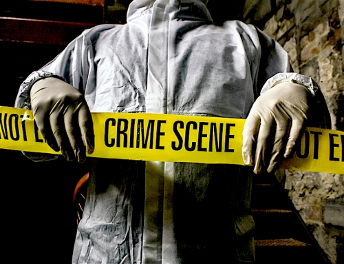 The Ugly Truth About Crime Scene Cleaning in Brisbane