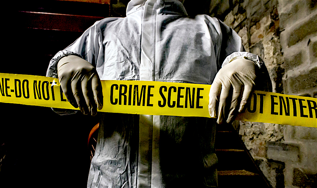 Crime Scene Cleaners Brisbane