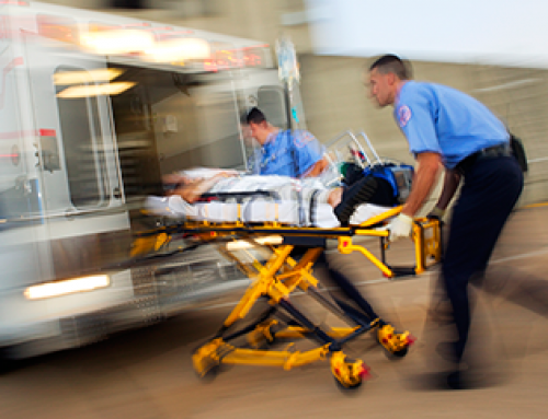 Workplace Injuries & Fatality Facts